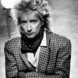 Check out this recording of i don't wanna talk about it-rod stewart made with the Sing! Karaoke app by Smule.
