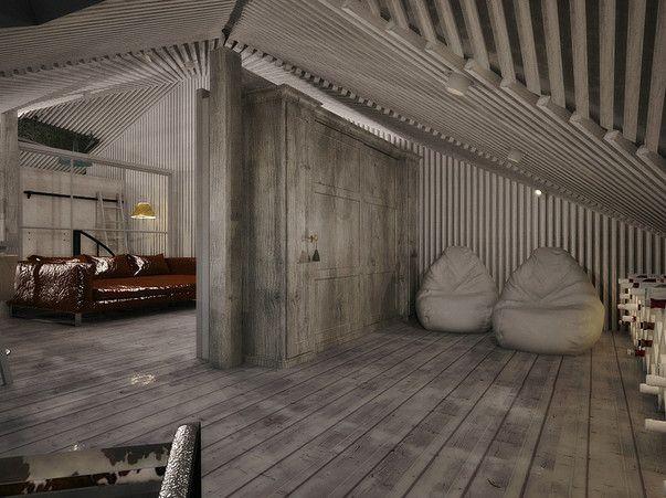 дизайн нестандартных квартир - Поиск в Google