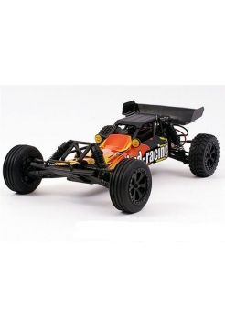 Багги 1/10 2WD (Бесколлекторный, 3200мАч, Lipo, 2.4G)