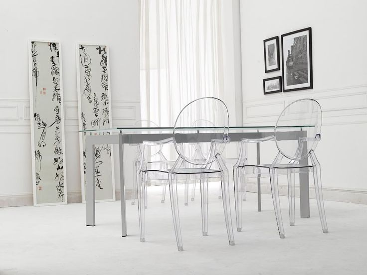 Modern Dining Tables Presents 10 Modern White Dining Room Sets That Will  Delight You.