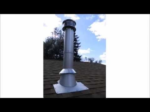 the first step to chimney safety choosing the correct size chimney ...