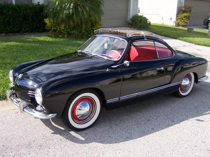 Best Karmann Ghia Images On Pinterest Vintage Cars Dream