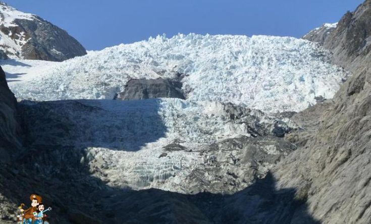 Franz Josef Glacier (New Zealand)