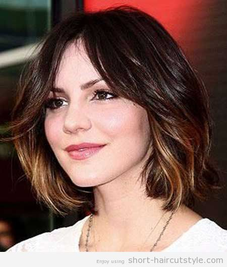 Short Ombre Asian Hair Google Search Beauty