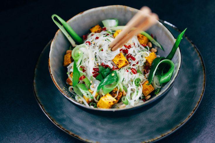 recept pad thai