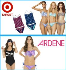 What is your swimsuit style? Tell us on our blog for a chance to with a $25 BB gift card!