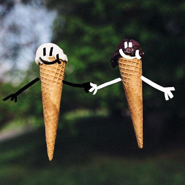 Skočte k nám na jednu májovou. Otevřeno máme jako každý den až do 20:00!  #zmrzlinar