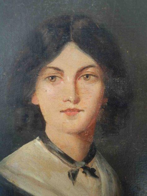 Эмили Бронте - автор известного романа «Грозовой перевал»