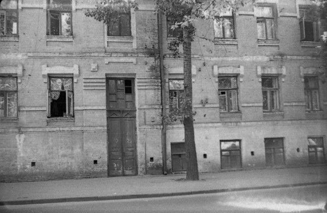 киев старые фото улицы межигорской связи отвратительным состоянием