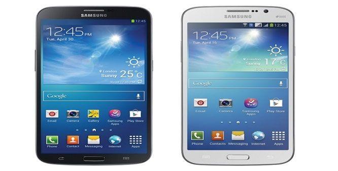 Dual SIM version of Samsung Galaxy Mega 6.3 to hit Indian markets soon
