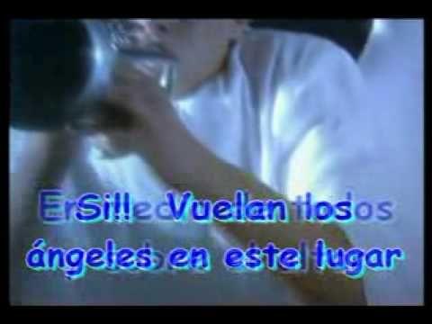 VIDEO CLIP ANGELES DE DIOS.Min Dei Verbum lumen el Salvador - YouTube