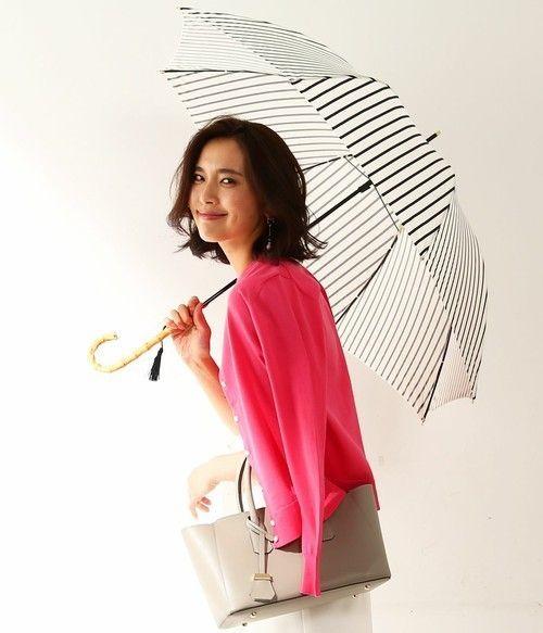 雨の日だって楽しく憂鬱な梅雨も気分が上がるおしゃれ傘9選