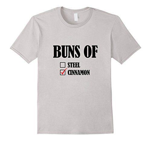 Mens GummoCloth : Buns of Cinnamon T-Shirt 3XL Silver Gum... https://www.amazon.com/dp/B06XZ3NHHC/ref=cm_sw_r_pi_dp_U_x_Mf8JAbCTB0EE1