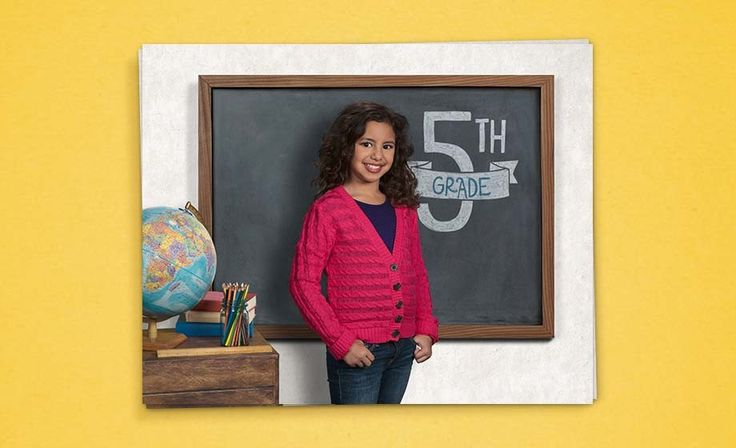 School Portraits | Products & Services | Lifetouch