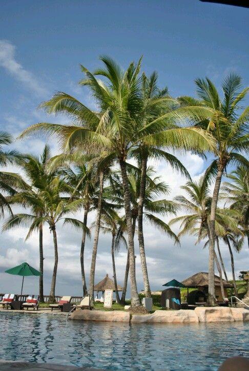 Nirwana Resort, Bali