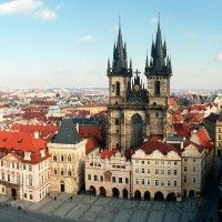 The top 10 reasons to visit Prague - Prague.eu