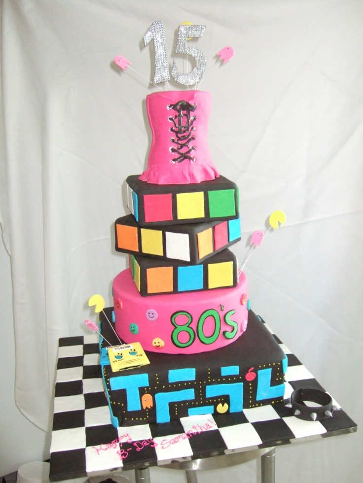 78 best images about 80s stuff on pinterest 80s party for 80 birthday decoration ideas