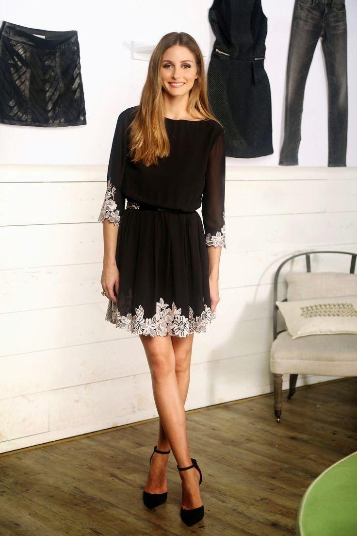 Olivia Palermo - amazing style