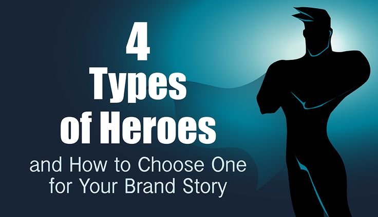 How heroic storytelling can sell your brand? Here's what you should know!