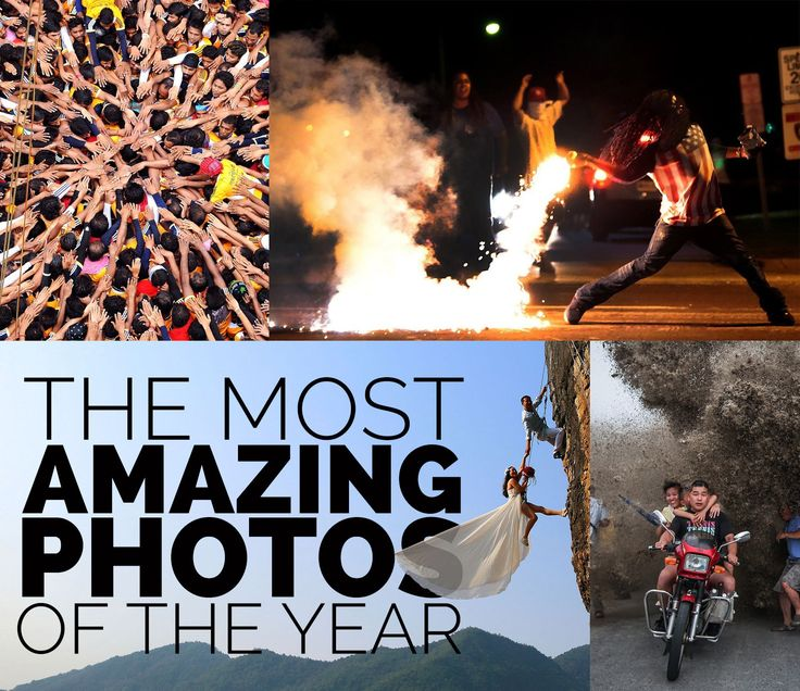 74 Of The Most Amazing News Photos Of 2014 - BuzzFeed News