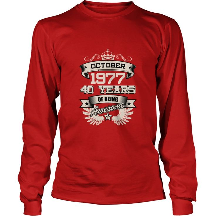October 1977 40 Years Birthday Present Love Idea - Women's Premium Hoodie  #gift #ideas #Popular #Everything #Videos #Shop #Animals #pets #Architecture #Art #Cars #motorcycles #Celebrities #DIY #crafts #Design #Education #Entertainment #Food #drink #Gardening #Geek #Hair #beauty #Health #fitness #History #Holidays #events #Home decor #Humor #Illustrations #posters #Kids #parenting #Men #Outdoors #Photography #Products #Quotes #Science #nature #Sports #Tattoos #Technology #Travel #Weddings…