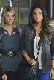 What Becomes Of The Broken Hearted Pll Watch Online. Spencer takes her anger and hurt over her breakup out on Mona; Aria finds she is spending more time with Wes; Emily and Jason work together.