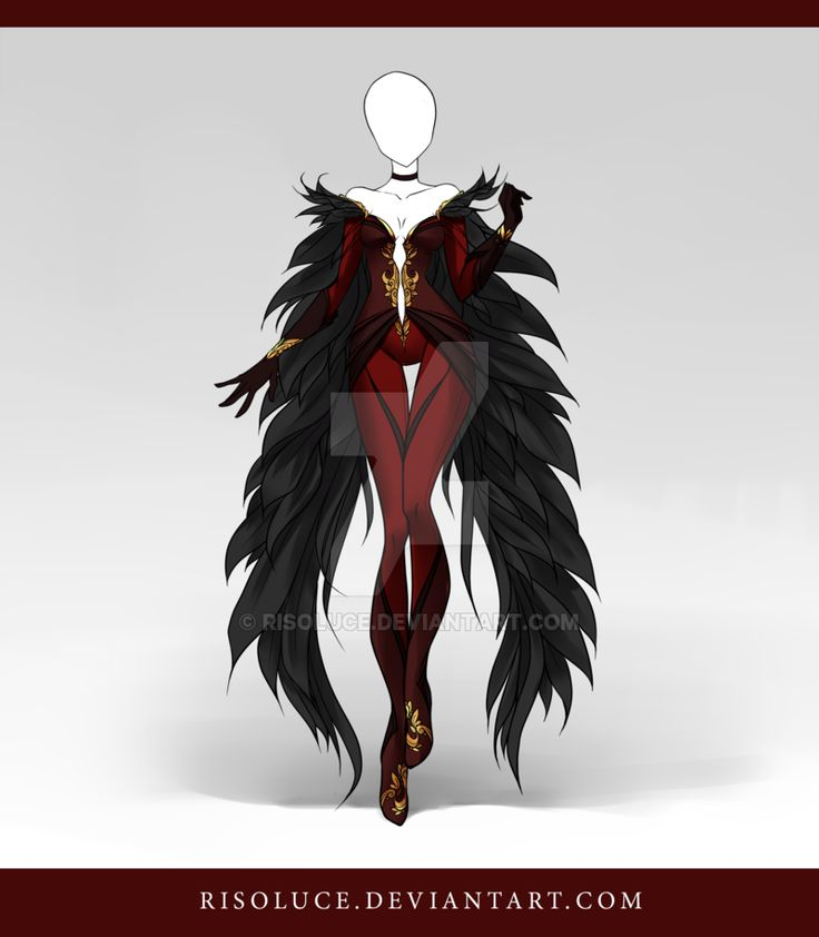 1175 Best Images About Fantasy Clothes On Pinterest Anime Dark Outfits
