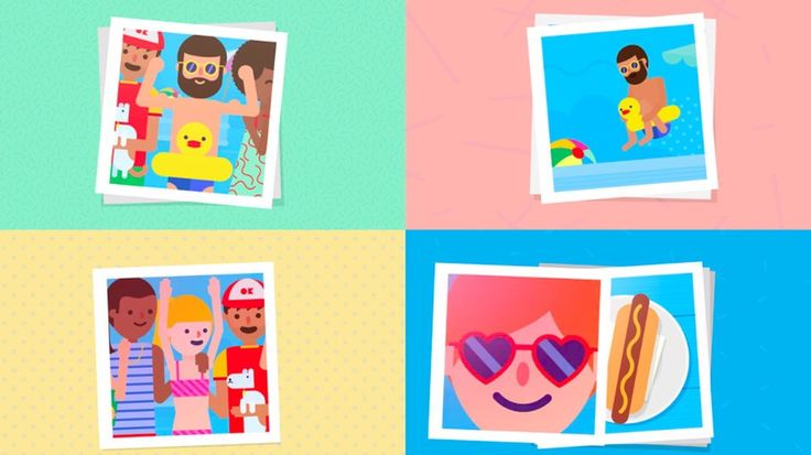 #Facebook's new app shares photos with only those you want to see them. #moments #app