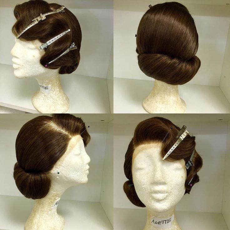 いいね!323件、コメント12件 ― Edu VonGomes®さん(@eduvongomes)のInstagramアカウント: 「#wigmaker #wigmaster #wig #theatre #theatrelife #singer #opera #ballet #hair #spain #austria…」