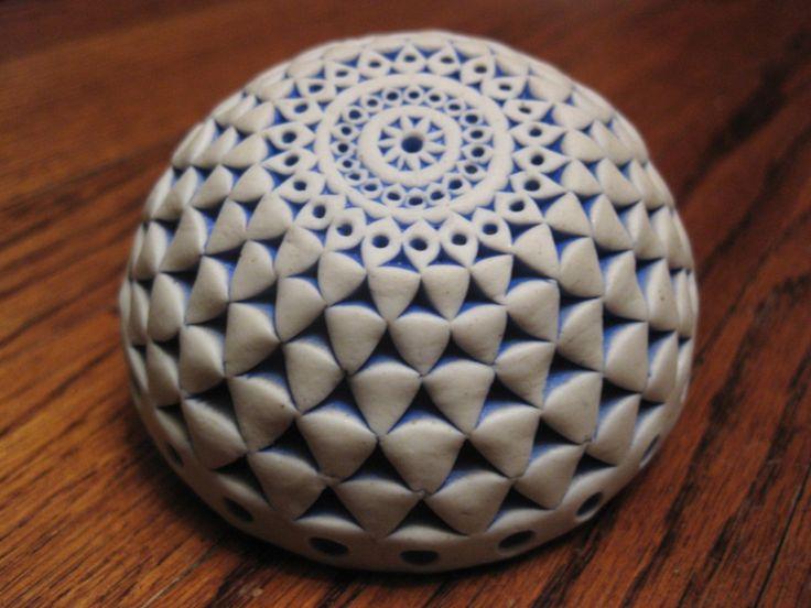 Best carving designs for ceramics images on