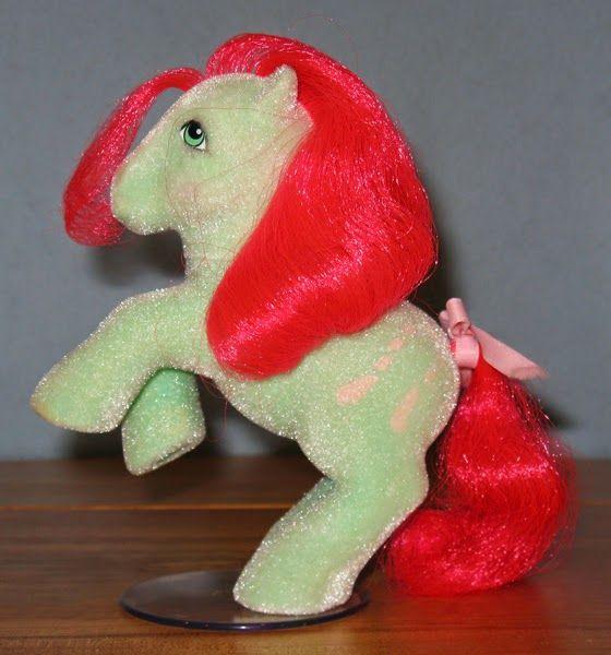 Skippity Doo. So Soft pony. Year 4. 1985-86.
