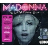 The Confessions Tour - Live from London (CD+DVD) (Audio CD)By Madonna