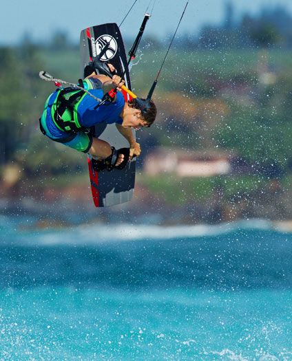 ACE - Cabrinha Kiteboarding 2015 Season