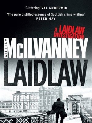 Cover image for Laidlaw.