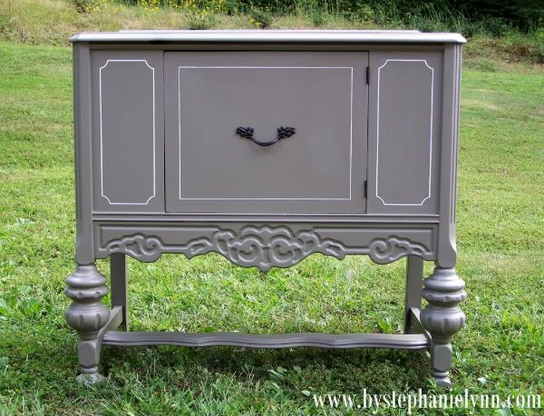 Repainted Furniture 247 best furniture redo ideas images on pinterest | painted