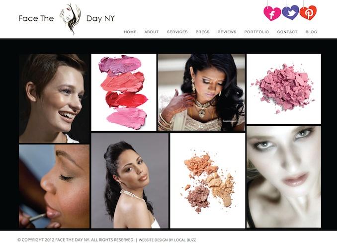17 Best images about Makeup Artist Brand on Pinterest