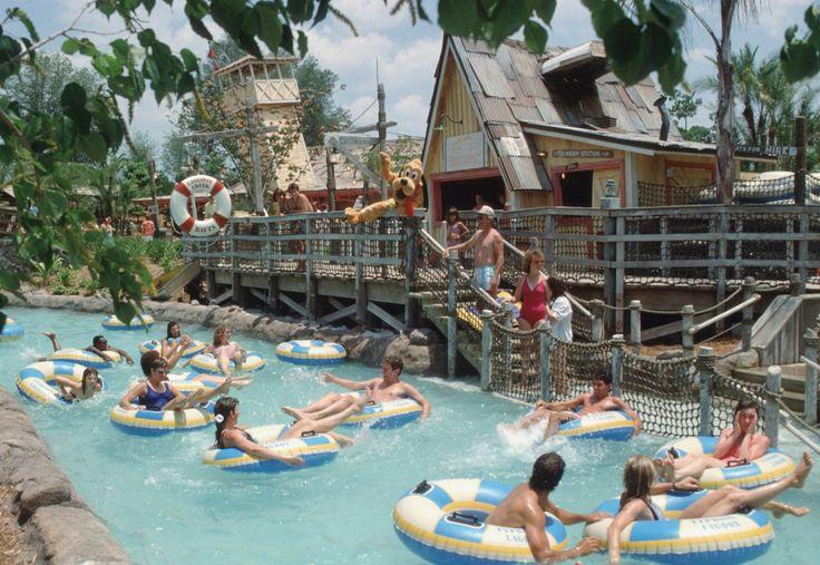 Amerika Only | Dit zijn de 5 leukste attracties uit de waterparken van Disney World!
