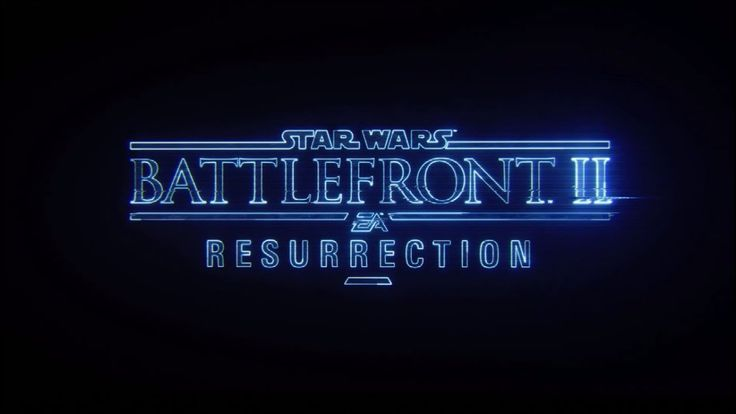 Star Wars Battlefront II: Resurrection - Mission 14: Project Resurrection