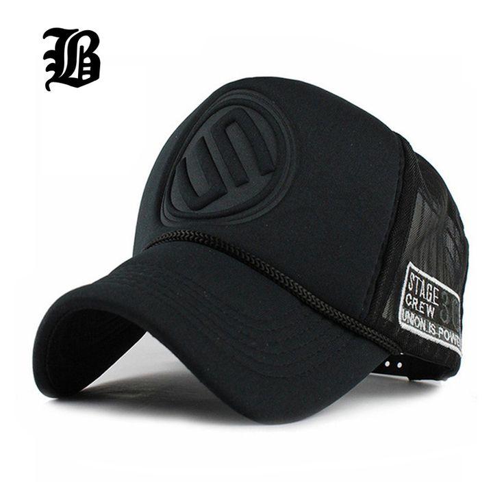 [Flb] 12 stijlen 2015 unisex acryl verstelbare baseball cap zomer outdoor sport snapback baseball cap mannen voorzien hoeden caps