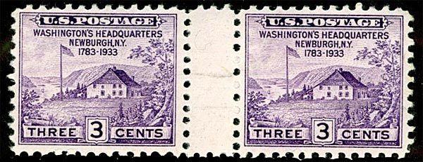 US Stamps National Parks 1935