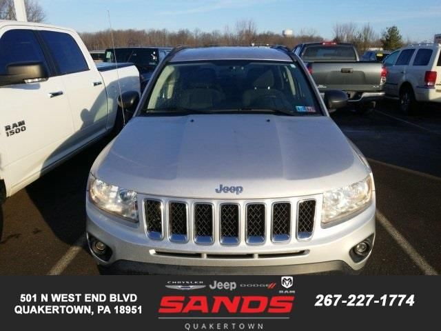 2011 Jeep Compass Latitude For Sale In Quakertown Pa Sands