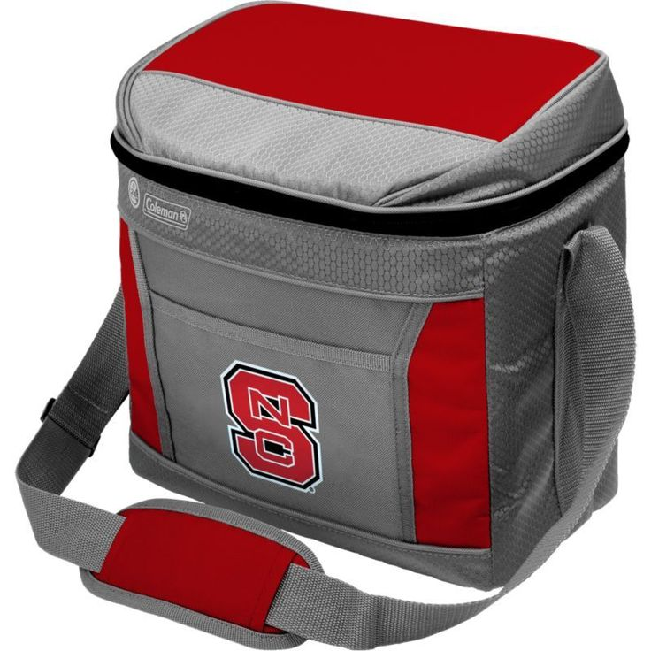 Rawlings NC State Wolfpack 16-Can Cooler, Team