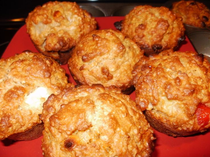 Muffins de #sarrasin aux #carottes et ananas #recettesduqc #muffin #ananas #sansgluten