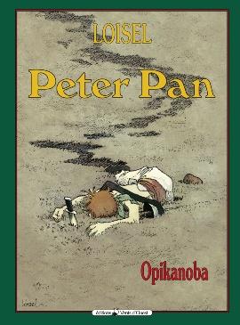 Loisel : Peter Pan 2 - Opikanoba. Un poil moins bon que le premier, mais que du plaisir quand même :).