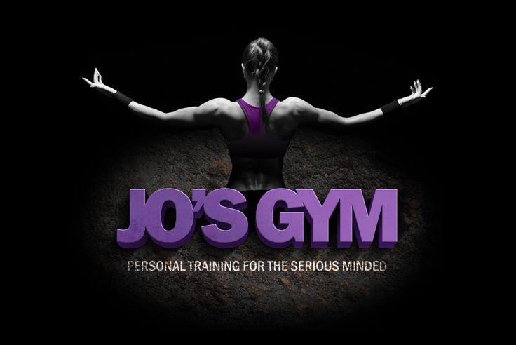 branding and responsive website for a female personal trainer in Norwich