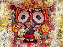 Lord Jagannath Wallpaper Gallery
