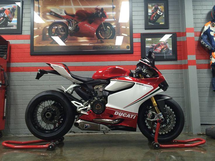 well prepared 1199s with wire wheels | biker | pinterest | wheels