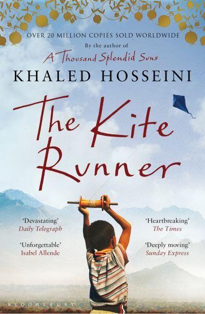 The Kite Runner <3