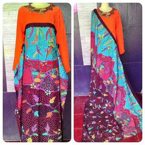Sila butik batik hand made original limited edition 081235424007