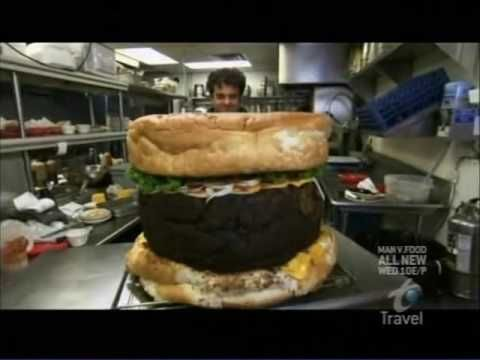 Mallies Sports Grill & Bar | Southgate, MI | World's Largest Burger. 5 min from where we live, love this place!